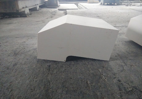 AZS Refractory Brick For Sale