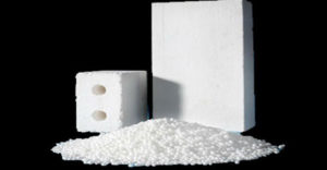 Alumina Bubble Brick In RS Refractory Company