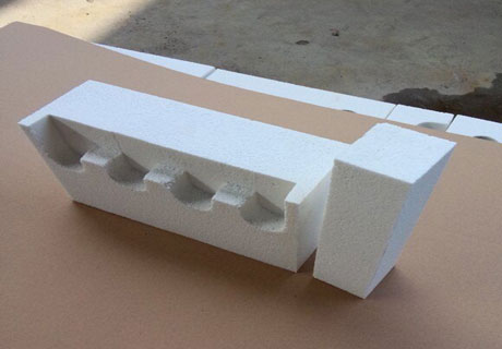 Alumina Bubble Brick From RS With Low Price