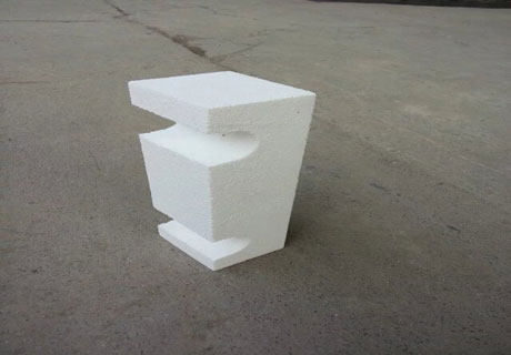 Alumina Bubble Brick In RS With High Quality