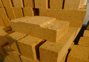 Alumina Silica Fire Brick For Sale In RS