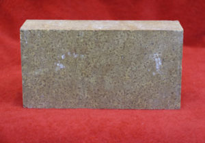 Basic Refractory Brick In RS