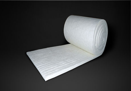 Ceramic Fiber Blanket For Thermal Insulation