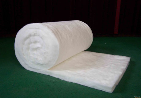 Ceramic Fiber Blanket In RS Supplier With Good Quality