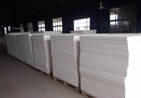 High Quality Ceramic Fiber Board RS Factory