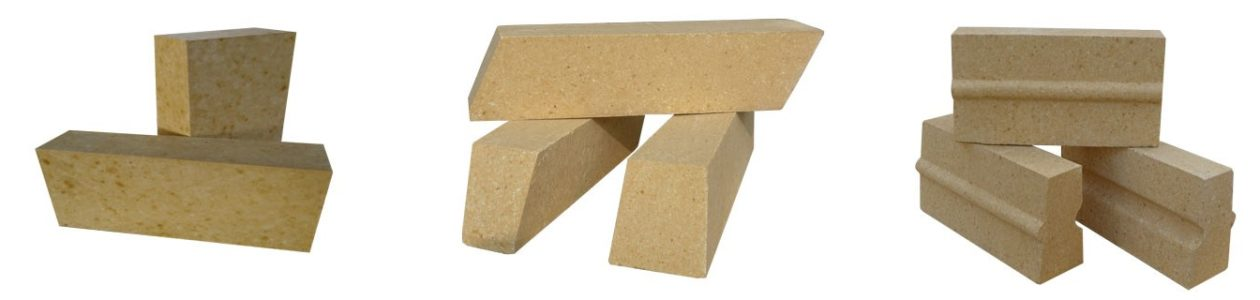 Cheap Refractories Bricks In RS Refractory Company