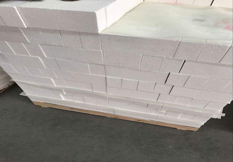 Good Quality Corundum Brick By RS