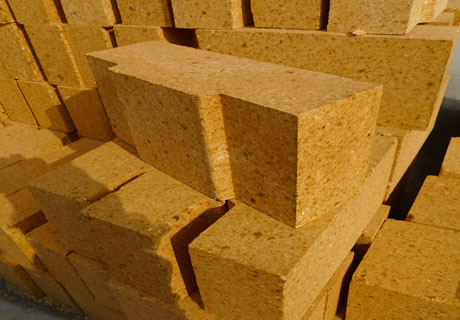 Fire Clay Bricks By RS With Good Performance