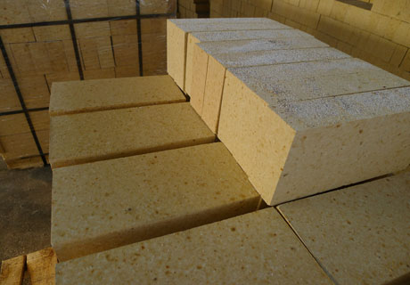 High Alumina Brick From RS