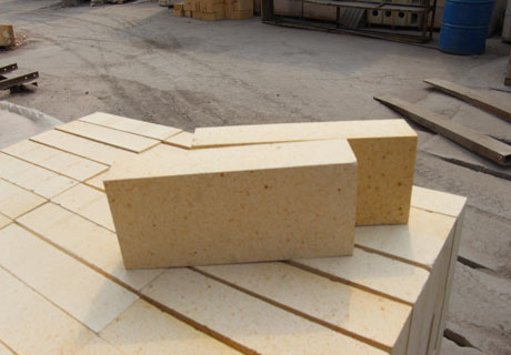 High Alumina Bricks By RS With Low Price