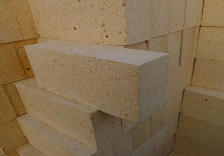 High Alumina Bricks From RS With Low Price