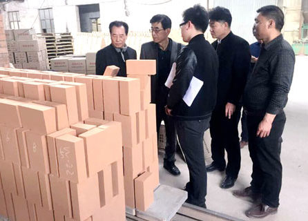 Korea GS Company For High Quality Refractory Bricks