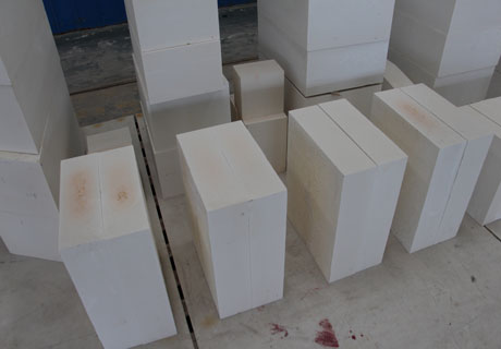 Low Price AZS Brick From RS