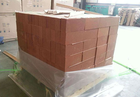 Magnesite Bricks In RS Factory With Good Alkali Resistance