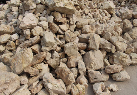 Refractory Raw Materials In RS Company