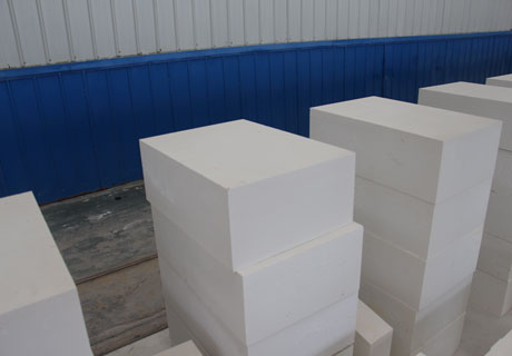 Qualified AZS Brick For Sale