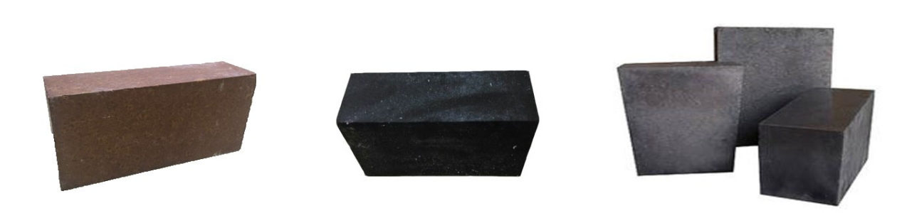 Qualified Magnesite Bricks Series In RS Kiln Company For Sale