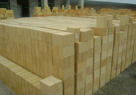 Qualified Refractory Bricks For Sale