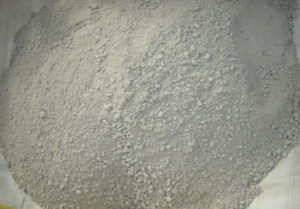 RS Castable Refractory With High Quality