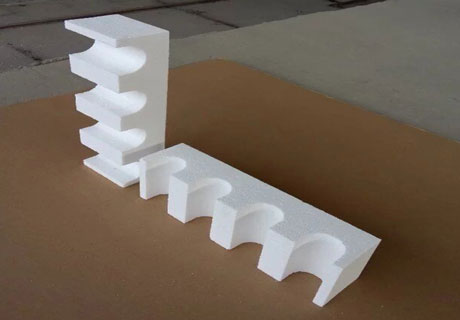 RS Cheap Alumina Bubble Brick With Good Quality