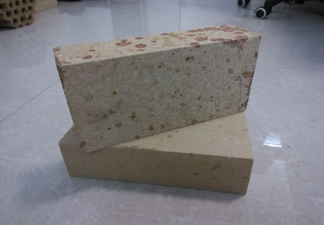 High Quality Silica Bricks In Rongsheng Company