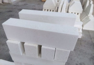 RS Corundum Brick For Sale
