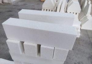 RS Corundum Brick For Sale