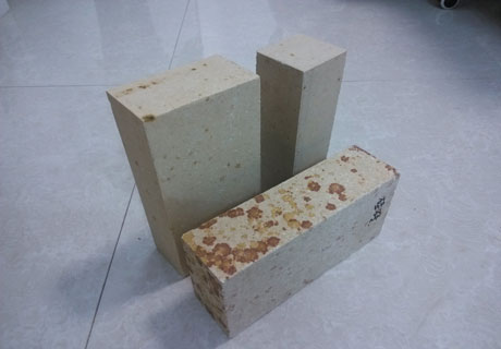 RS Low Price Silica Bricks For Sale