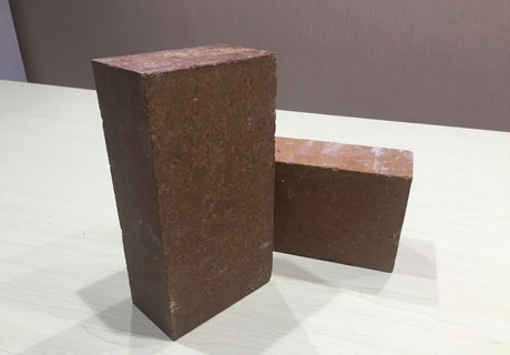 RS Magnesite Bricks For Furnace