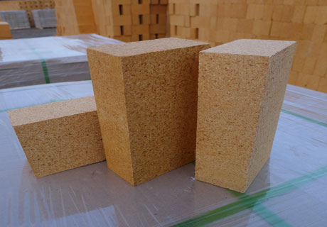 RS Qualified Fire Clay Bricks For Sale
