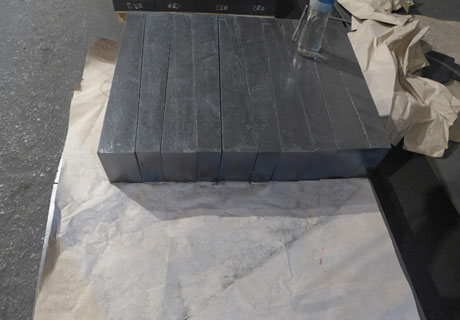 RS Qualified Magnesia Carbon Bricks For Furnace