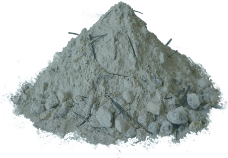 RS Qualified Monolithic Refractory For Sale