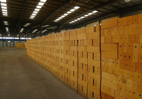 RS Refractories Bricks With High Quality