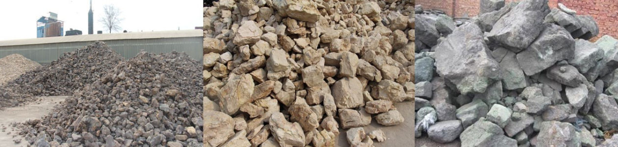Qualified RS Refractories Raw Materials Composition For Refractory Products In RS Company