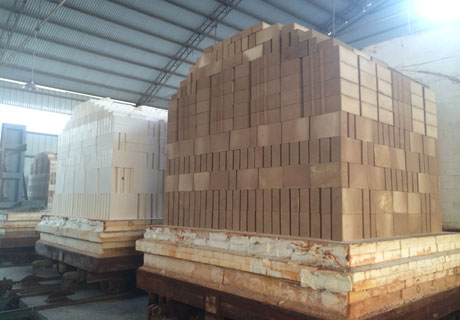 Refractory Materials Bircks In RS Kiln Company For Sale