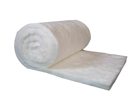 Refractory Insulation Ceramic Fiber Blanket For Low Price