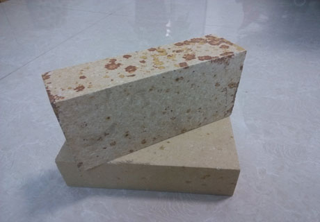 Semi-silica Brick For Sale
