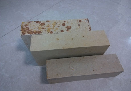 Silica Bricks In RS With High Quality