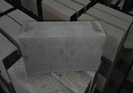 Silicon Carbide Brick From RS With High Performance