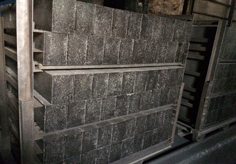 Silicon Carbide Brick In RS Factory With Good Quality