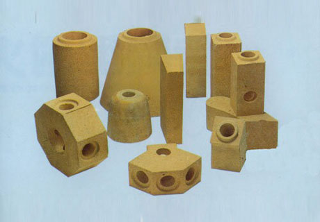Special Refractory Bricks For Sale