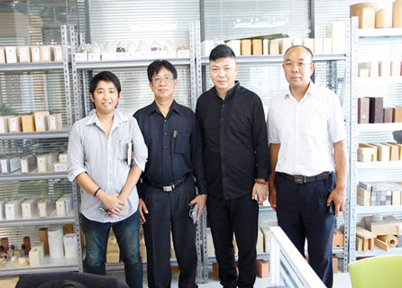 Thailand Glass Furnace Refractories Buyers In RS Kiln Company