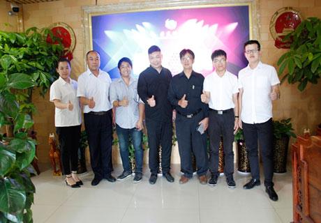 Thailand Customers