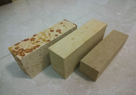 Silica Brick For Sale In RS