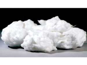 Ceramic Fiber Cotton In RS Factory