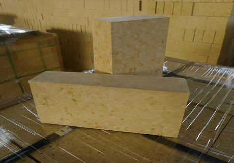 High Alumina Bricks By RS With Good Thermal Conductivity
