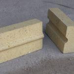 Thermal Conductivity Of High Alumina Bricks