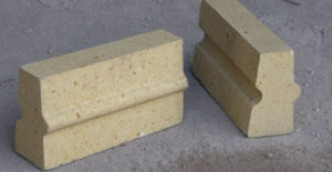 High Alumina Bricks With Good Thermal Conductivity