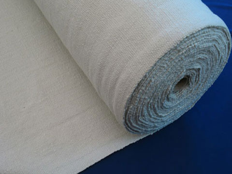 Ceramic Fiber Cloth For Sale From RS Factory