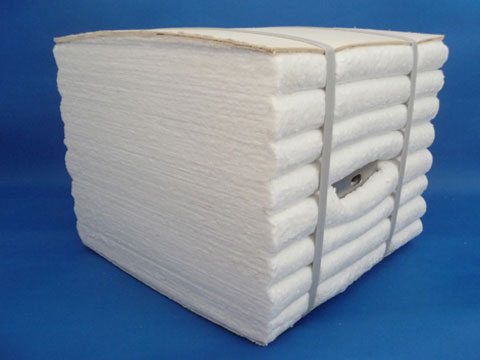 Ceramic Fiber Module For Sale From RS Manufacturer